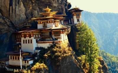 The Last Shangrila In The Himalayas